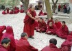 Trekking Adventures | Nepal Trekking | Worldwide Treks - Debating Monks at Drepung Monastery Lhasa